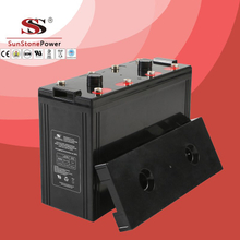 UCG series 2V 1200AH Solar GEL battery Deep cycle battery Solar Control system Battery