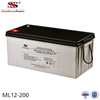 Sunstone Power 12V 200AH Factory Wholesale Battery for Solar Storage