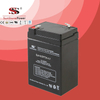 SPT Series 6V4.5AH Sealed Maintenance Free VRLA/SLA AGM Battery for UPS