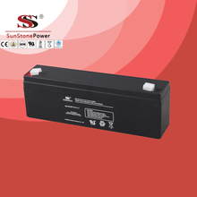 SPT Series 12V2.3AH Sealed Maintenance Free VRLA/SLA AGM Battery for UPS