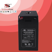 UCG series 2V 450AH Solar GEL battery Deep cycle battery Solar Control system Battery