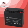 SPT Series 12V12AH Sealed Maintenance Free VRLA/SLA AGM Battery for UPS