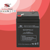 SPT Series 6V2.5AH Sealed Maintenance Free VRLA/SLA AGM Battery for UPS