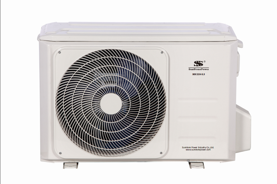 Intelligent DC Inverter Air conditioner