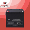 Deep Cycle 12V55AH Gel Lead Acid Solar Battery