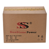 Sunstone Power 12V 160AH Deep Cycle Sealed AGM UPS Battery Backup